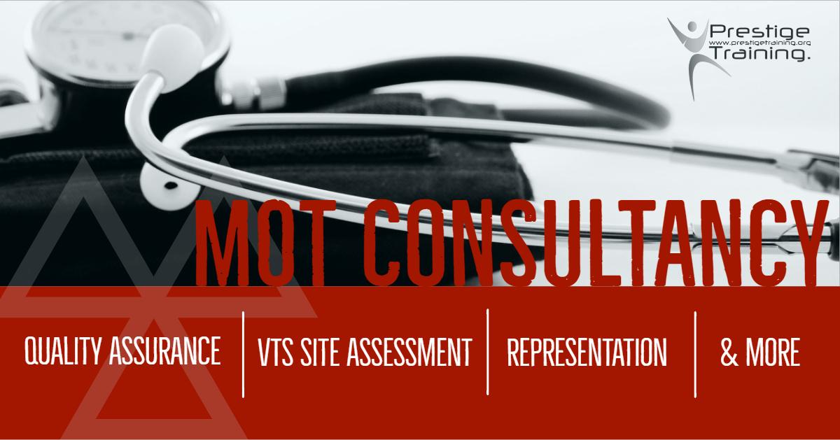 Banner MOT Consultancy